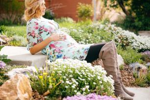 Marissa Maternity -35